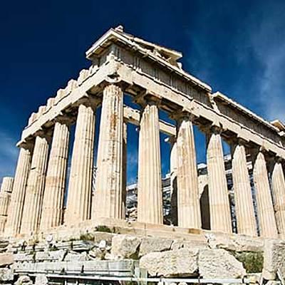 HISTORIA DE GRECIA timeline