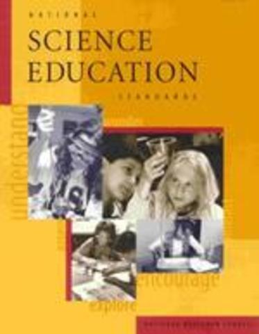 The National Science Education Standards