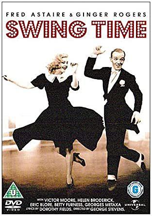 Swing Time: George Stevens