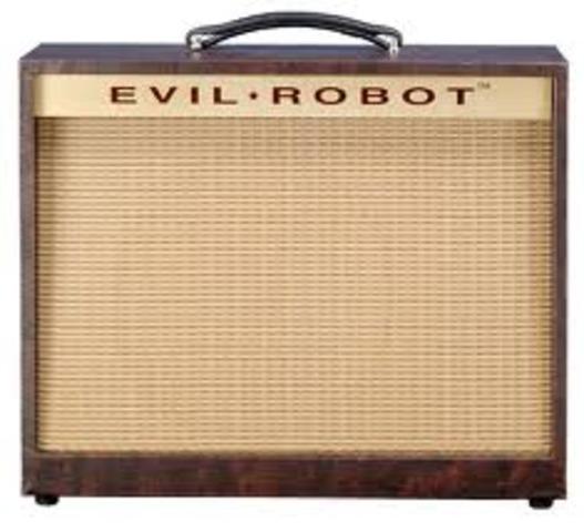 (R)Amplifier