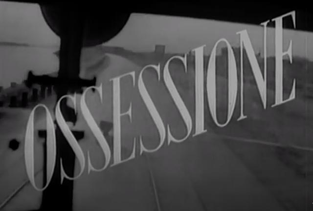 Obsesión: Luchino Visconti