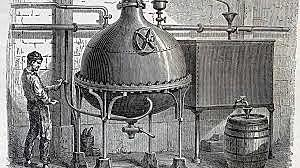 La Revolución Industrial (1760-1840)
