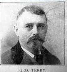 Enfoque Neoclasico De George Robert Terry (1839-1897)