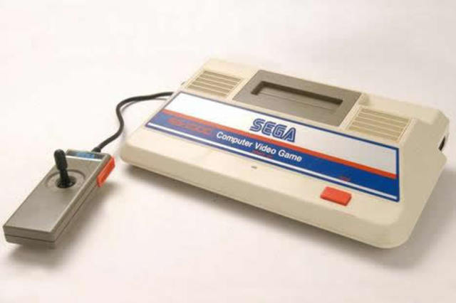 Videogame 3rd Generation