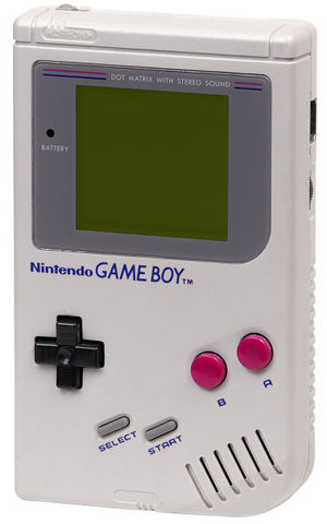 Videogame 4th Generation