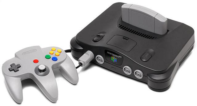 Videogame 5th Generation