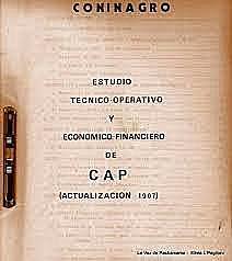 El CAP se concentra en dictaminar la más adecuada estructura de la Administración