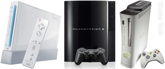 Videogame 7th Generation