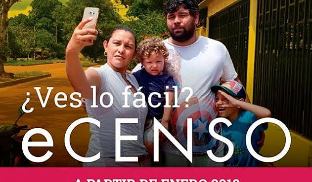 Censo Virtual