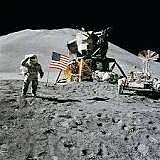 Exploració de l'espai