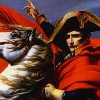 Napoleone: il ritorno dell'Impero timeline