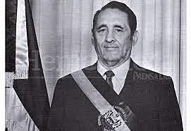 Muere el ex presidente Jose Napoleon Duarte