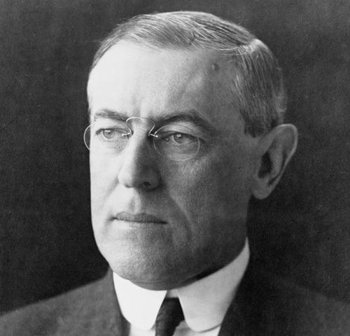 Wilson's 14-Point Plan