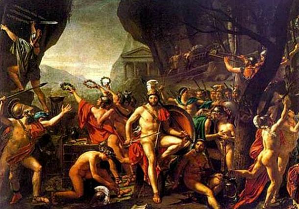 Primera Guerra Mèdica