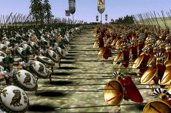 Guerra de l'Peloponès
