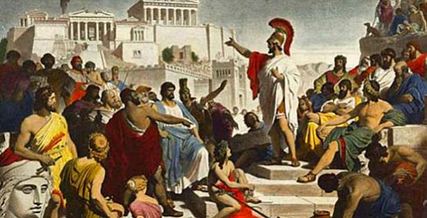 Final de la guerra de l'Peloponès