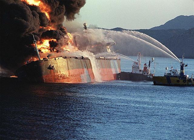 Tanker War