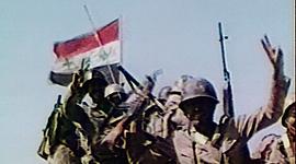 Iran/Iraq War timeline