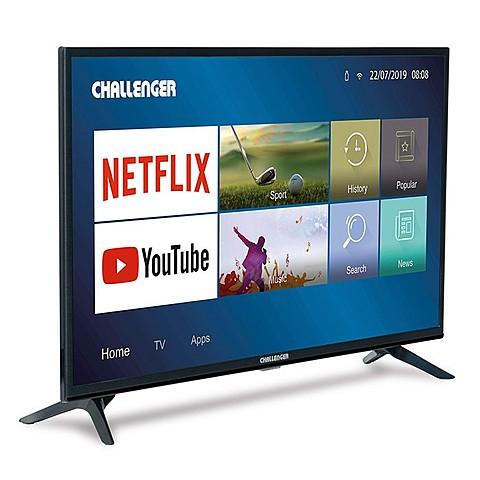 Televisores Smart