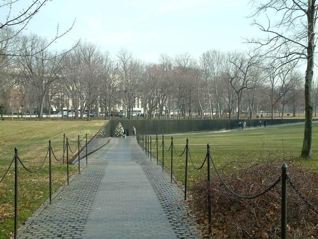Vietnam Veterans' Memorial