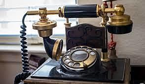 Telephone Invention
