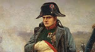 Napoleón y José Bonaparte (1808)