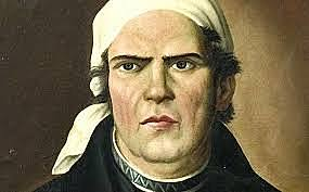 José María Morelos y Pavón (1811)