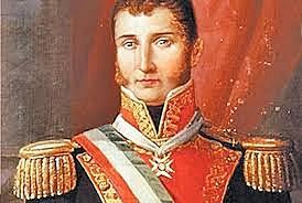 Agustín de Iturbide-Vicente de Guerrero (1820)