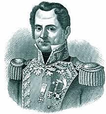 Anastacio Bustamante-Vicente Guerrero (1828)