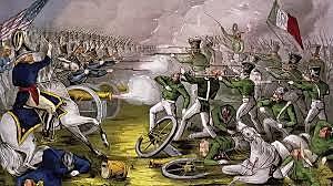 Independencia Texas 1835