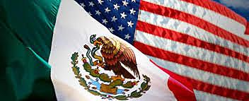 Diferencias México-Estados Unidos 1840