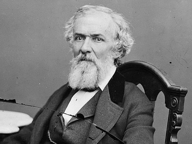 Nicholas Trist (1847)