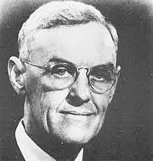 George Waddel Snedecor (1881-1974)