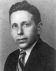 Abraham Wald (1902-1950)