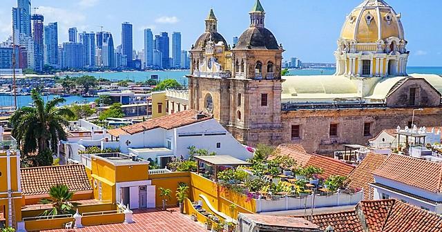 Me Traslado a la ciudad de Cartagena