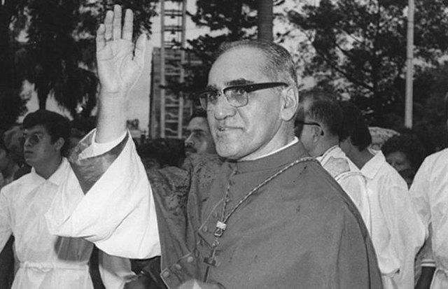 Asesinato de Monseñor Romero