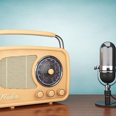 История развития радио timeline