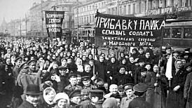 Revolució bolxevic de Rússia