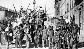 Inici Guerra Civil Espanyola
