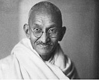 Assassinat de Mahatma Gandhi