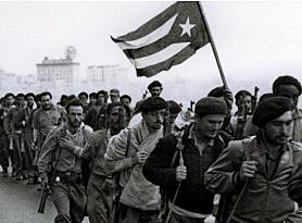 Inici Revolució Cubana