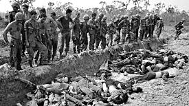Inici Guerra de Vietnam