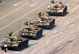 Revolta de Tiananmén