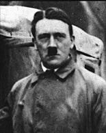 Pujada al poder d'Adolf Hitler (nomenat canceller)