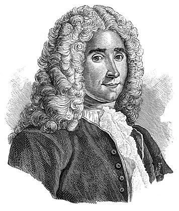 René Antoine Reaumur