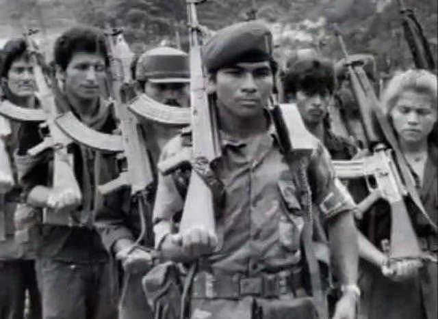 Duros combates en las poblaciones de Berlín, San Francisco Javier y San Agustín en el departamento de Usulután.