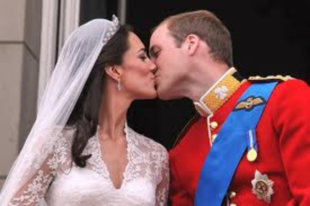 wedding of Prince William, Duke of Cambridge and Catherine Middleton