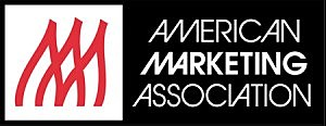 """American Marketing Association"""