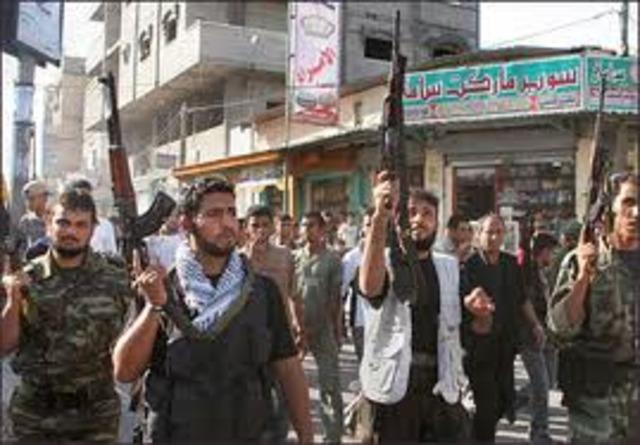 Gaza Strip war