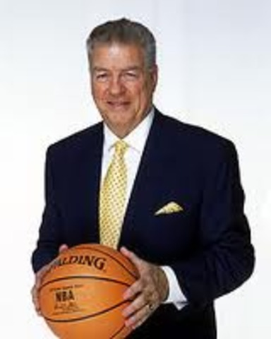 Chuck Daly dies